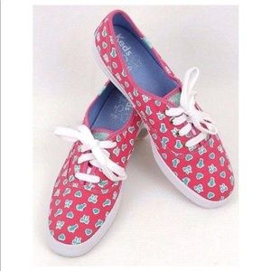 KEDS TAYLOR SWIFT LIMITED EDITION SIZE 9💕